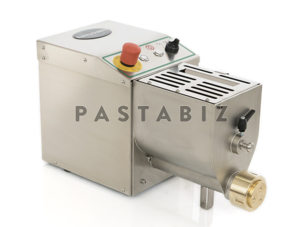 Dolly III Pasta Extruder
