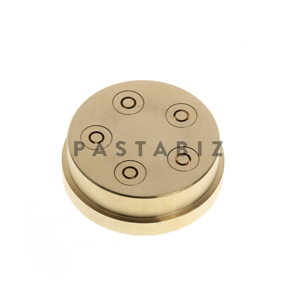 165 - 10mm Smooth Macaroni Die for Dolly