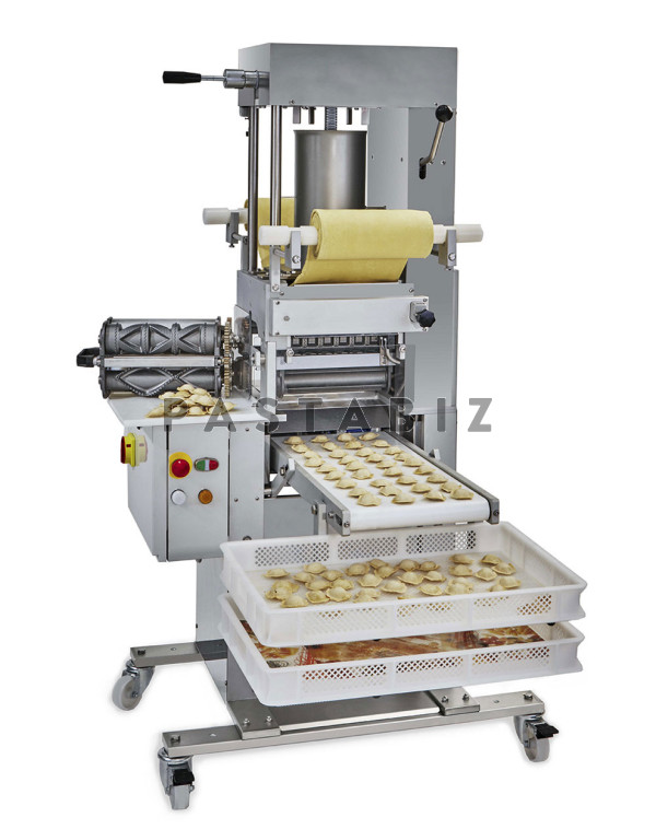 Automatic Ravioli Stuffing Machine