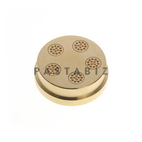 006 - 1.2mm Spaghetti Die for Dolly