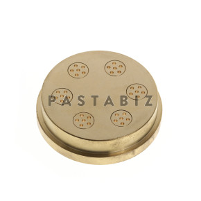 013 - 2.7mm Spaghetti Die for P3