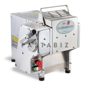 Cilindro 170mm Pasta Dough Sheeter / Laminator