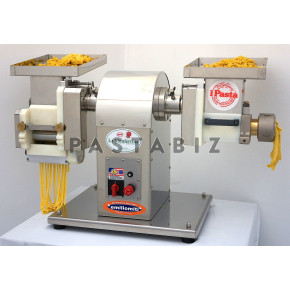 Prong Table Top Extruder, Sheeter, and Ravioli System
