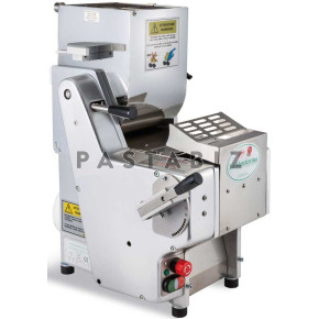 P.Nnuova Combination Pasta Dough Mixer with Sheeter/Laminator