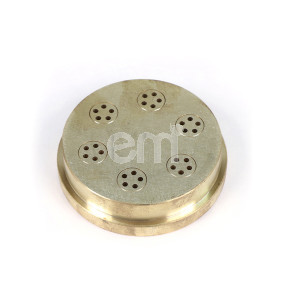 001 - 0.6mm Spaghetti Die for P6
