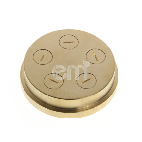 030 - 10MM TAGLIATELLE DIE FOR TR70. Also fits Omcan PM-IT-0004 (13320).