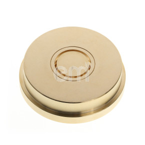 068 - 10MM ZITI DIE FOR TR70. Also fits Omcan PM-IT-0004 (13320).