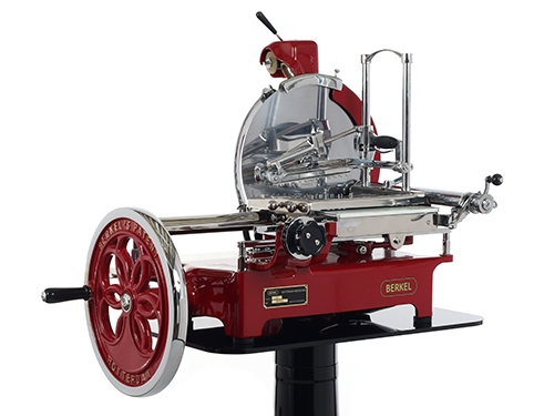 Antique Berkel Slicer