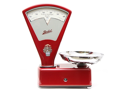 Antique Berkel Scale